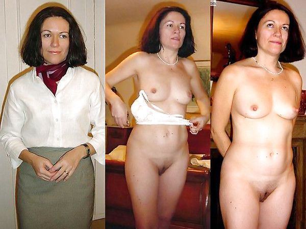 wives and daughters posing nude